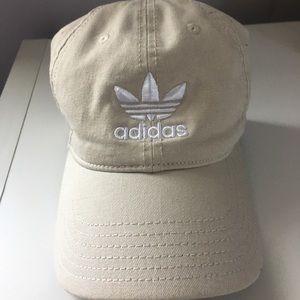 Adidas Baseball Hat
